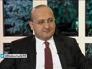 Özel Röportaj - 12 Ocak Pazartesi - Yalçın Akdoğan