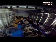 Suriyeli kaçaklara film gibi operasyon