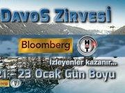 Davos özel yayını