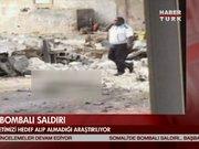 Somali'den ilk görüntüler!