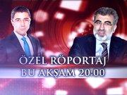 Özel Röportaj - 22 Ocak Perşembe 20.00