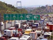 İstanbul'daki sürücüler dikkat!