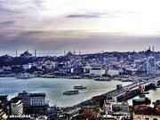 İstanbul'un kara noktası