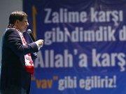 """Diyarbakır'dan """"Çözüm"""" mesajı"""