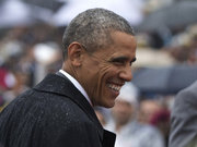 Netanyahu'dan Obama'ya rest
