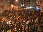 Diyarbakır'da Kobani kutlaması
