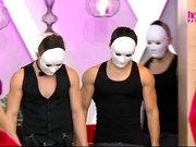 Akrobasi Barfiks Gösteri Grubu'ndan adrenalin yüklü gösteri!