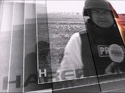 Habertürk ekibi Kobani'de