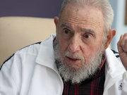 Fidel Castro sessizliğini bozdu