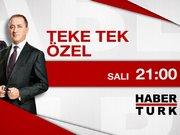 Fatih Altaylı ile Teke Tek - Cübbeli Ahmet Hoca