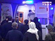 Mardin'de ilginç kaza!