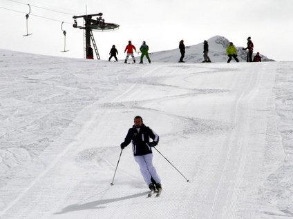 Kayak merkezleri ne kadar güvenli?