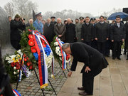 Holokost kurbanları anıldı