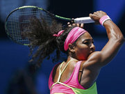 Serena Williams yarı finalde