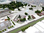 Beyazıt Meydanı yenileniyor