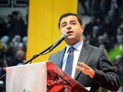 Demirtaş'tan Başbakan'a çağrı