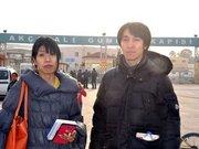 Japon gazeteci kazada öldü