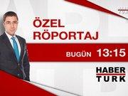 Özel Röportaj - 4 Şubat Çarşamba 13.15