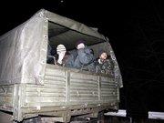 Ukrayna'da çözüme gidilecek mi?