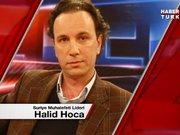 Özel Röportaj - 12 Şubat Perşembe Halid Hoca