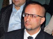 Hristiyan din adamı AK Parti'den aday adayı