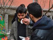 Ankara Dil Tarih karıştı