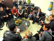 Syriza Diyarbakır'da