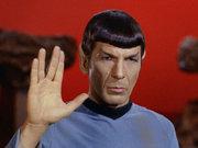 Mr.Spock hayatını kaybetti