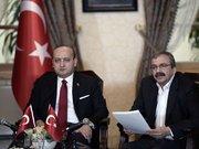 HDP - Silahlara veda çağrısı