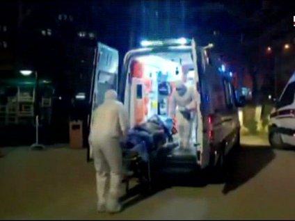 Eskişehir'de Ebola şüphesi