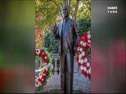 ABD'de Atatürk büstü krizi