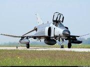 Yine F-4 düştü: 2 Şehit
