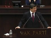 Başbakan Davutoğlu'ndan sert mesaj!