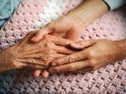 Yaşlılar için artık dinlenme zamanı