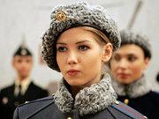 Rusya'nın kadın askerleri!