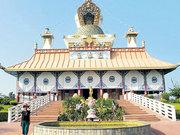 İTÜ'ye ''Budist tapınağı'' talebi