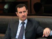 Beşar Esad'dan IŞİD iddiası