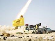 Tikrit IŞİD'ten kurtuldu