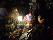 Türkiye'nin elektriği kesildi