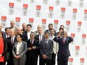 CHP İstanbul adaylarını tanıttı