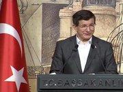 Başbakan Davutoğlu: Kılıçdaroğlu önce CHP adına özür dilesin