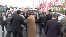 MHP SEÇİM BÜROSUNA SİLAHLI SALDIRI!