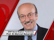 Doğru Açı - Bugün 15:00 Mehmet Bekaroğlu