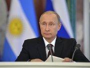 """Putin """"Soykırım"""" dedi"""