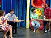 Güldür Güldür Show 72. Bölüm Fragmanı