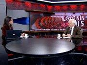 Türkiye'nin Seçimi 2015 / 23 Nisan Çarşamba (Murat Özçelik)