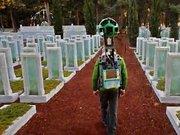 Google'dan Çanakkale Savaşı'nın 100. Yılı Anısına Video: 'Adım Adım Gelibolu'