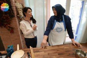 Nursel'in Mutfağı'nda Elazığ