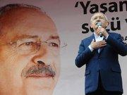 Kılıçdaroğlu Kayseri'de seçim vaatlerini sıraladı