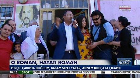 MECLİS'İN ROMAN ADAYI!